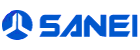 Sanei Electric Logo