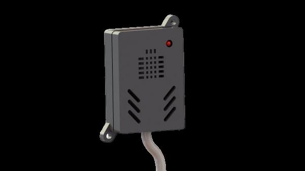 İç Mekan Sıcaklık ve Nem Sensörü