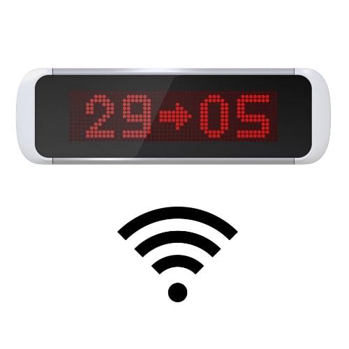 S-Matik® Wi-Fi